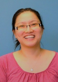 Dr Krystal Chin